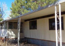 N Highway 191 - Elfrida, AZ Foreclosure Listings - #29976596