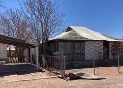 W Irvine Ave - Pirtleville, AZ Foreclosure Listings - #29985061