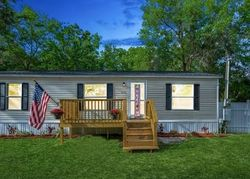 W Tangerine Ln - Crystal River, FL Foreclosure Listings - #29991129