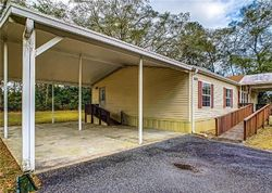 Nw 72nd Ter - Trenton, FL Foreclosure Listings - #29991215