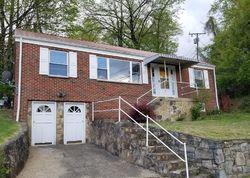 Belmont St - Charleston, WV Foreclosure Listings - #29996189