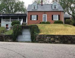Hudson St - Charleston, WV Foreclosure Listings - #29998528