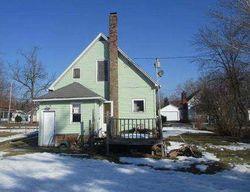 Jordan St - Saginaw, MI Foreclosure Listings - #30003263