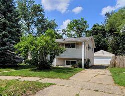 Margate Cir - Flint, MI Foreclosure Listings - #30023818