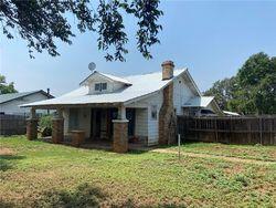 S Oklahoma Ave - Mangum, OK Foreclosure Listings - #30031804
