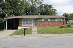 Ponderosa Dr - Saint Louis, MO Foreclosure Listings - #30037042
