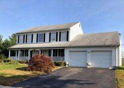 Andover Way - Trenton, NJ Foreclosure Listings - #30048190