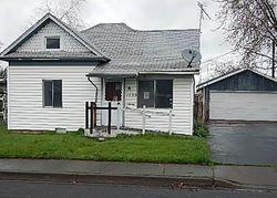 Evergreen St - Walla Walla, WA Foreclosure Listings - #28967624