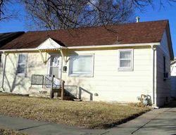 E C St - Mc Cook, NE Foreclosure Listings - #28972786