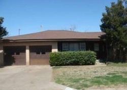 Hickory St - Altus, OK Foreclosure Listings - #29030357