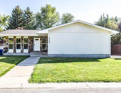 E 50 N - Logan, UT Foreclosure Listings - #29031271