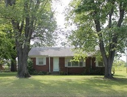 Old Gardner Rd - Martin, TN Foreclosure Listings - #29226247