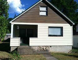 Mine Ave - Wallace, ID Foreclosure Listings - #29400032