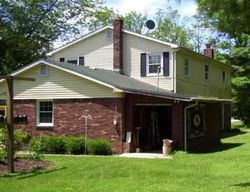 E County Road 1100 N - Brazil, IN Foreclosure Listings - #29445976