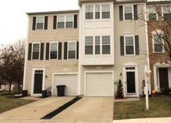 Evans Mill Ct - Bowie, MD Foreclosure Listings - #29455303