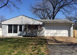 Elton St - Saint Louis, MO Foreclosure Listings - #29492685