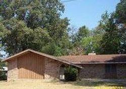 Parkview St - Mansfield, LA Foreclosure Listings - #29552133