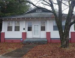 W Hamlet Ave - Hamlet, NC Foreclosure Listings - #29554066