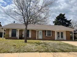 Cherokee Strip St - Altus, OK Foreclosure Listings - #29565473