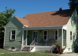W M St - Mc Cook, NE Foreclosure Listings - #29621767