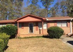 Carlo Ave - Macon, GA Foreclosure Listings - #29628882