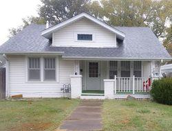 W 6th St - Coffeyville, KS Foreclosure Listings - #29629590