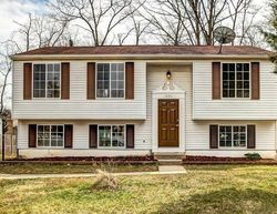 Pinecroft Ct - Gaithersburg, MD Foreclosure Listings - #29630400
