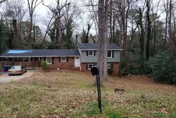 N Pine Knoll Dr - Macon, GA Foreclosure Listings - #29632014