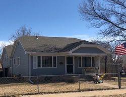 W 3rd St - Mc Cook, NE Foreclosure Listings - #29663593