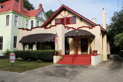 Cleveland Ave - Macon, GA Foreclosure Listings - #29672571