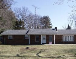 N County Road 200 W - New Castle, IN Foreclosure Listings - #29690247