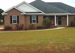 Colfax West Rd - Statesboro, GA Foreclosure Listings - #29702112