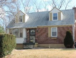 Mayfair Rd - Gwynn Oak, MD Foreclosure Listings - #29702541