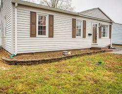 Rheinhardt Ave - Evansville, IN Foreclosure Listings - #29708041