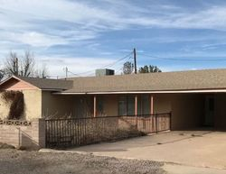 E 19th Pl - Safford, AZ Foreclosure Listings - #29714633
