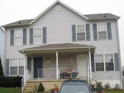 Inner Cir - Brooklyn, MD Foreclosure Listings - #29715547