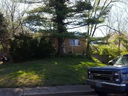 Westover Ave - Saint Louis, MO Foreclosure Listings - #29720582