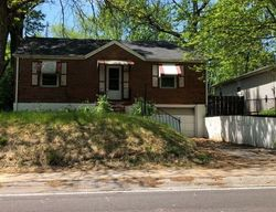 N Elizabeth Ave - Saint Louis, MO Foreclosure Listings - #29720594