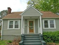 69th St - Capitol Heights, MD Foreclosure Listings - #29732278