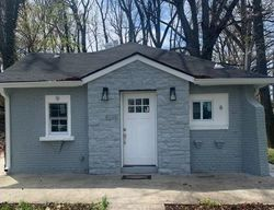 Marlboro Pike - Capitol Heights, MD Foreclosure Listings - #29756324