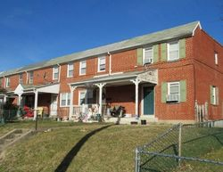 Becklow Ave - Middle River, MD Foreclosure Listings - #29766100