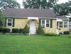 Upton St - Springfield, MA Foreclosure Listings - #29782231