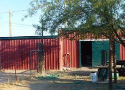 S 14th Ave - Safford, AZ Foreclosure Listings - #29783782