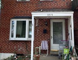 Everett St - Brooklyn, MD Foreclosure Listings - #29809783