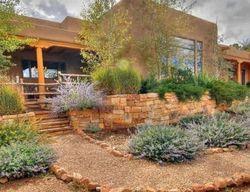 Camino Osito - Santa Fe, NM Foreclosure Listings - #29810560