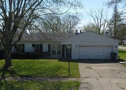 W 32nd Pl - Indianapolis, IN Foreclosure Listings - #29816183
