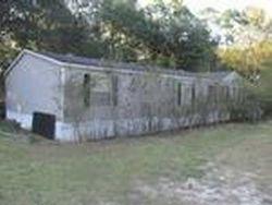 Marshburn Dr - Bronson, FL Foreclosure Listings - #29819896