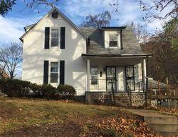 Carson Rd - Saint Louis, MO Foreclosure Listings - #29823701