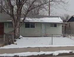 E 69th Pl - Commerce City, CO Foreclosure Listings - #29834196