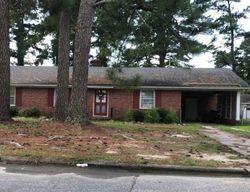 Elizabeth Rd W - Wilson, NC Foreclosure Listings - #29835138